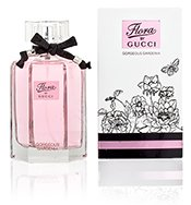 Описание аромата Gucci Flora by Gucci Gorgeous Gardenia